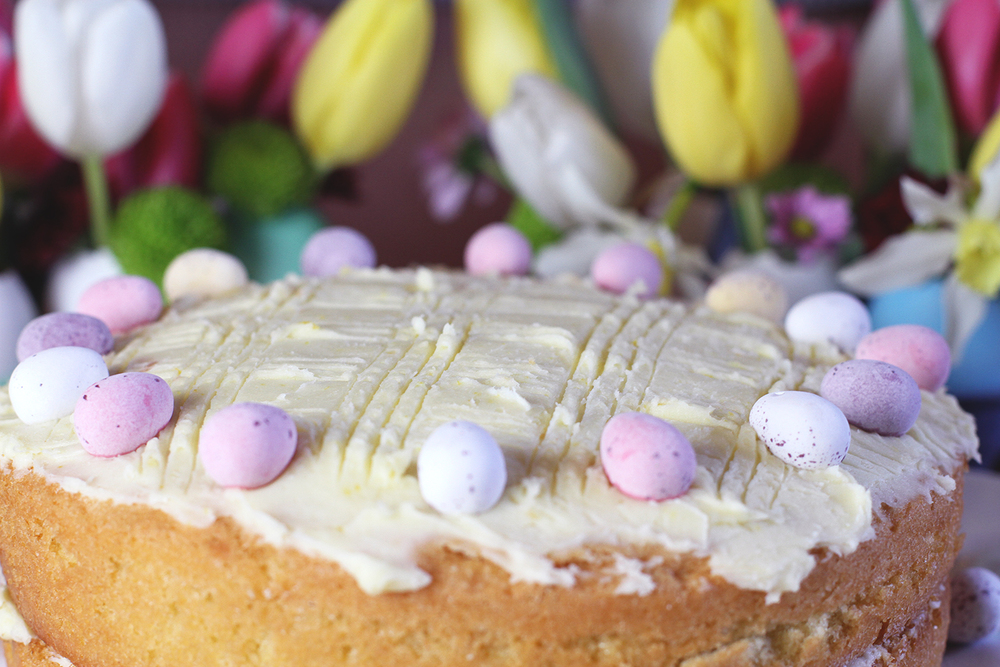 Rubelle || Easter Weekend