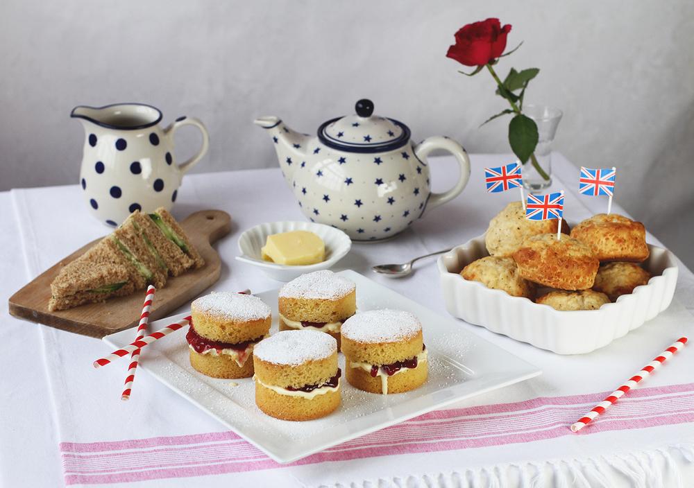 Rubelle || Royal Tea Party