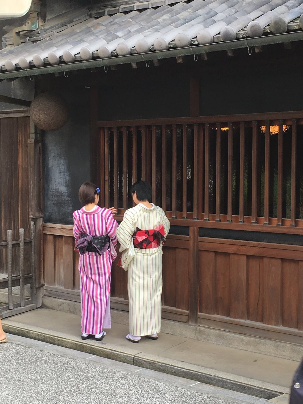 Old town of Kurashiki