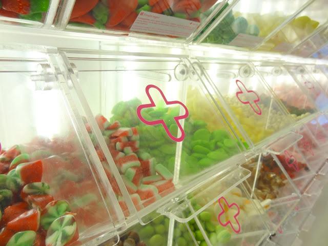Happy Pills Sweet Shop in Barcelona