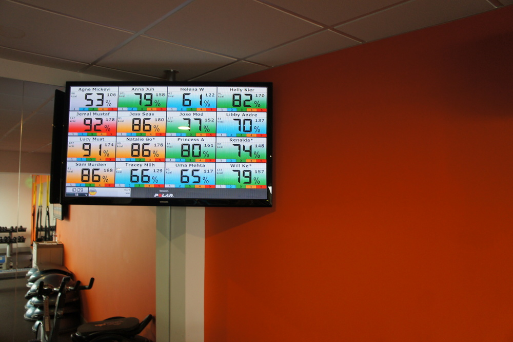 Orangetheory-Heart-Rate-Zone-Screen
