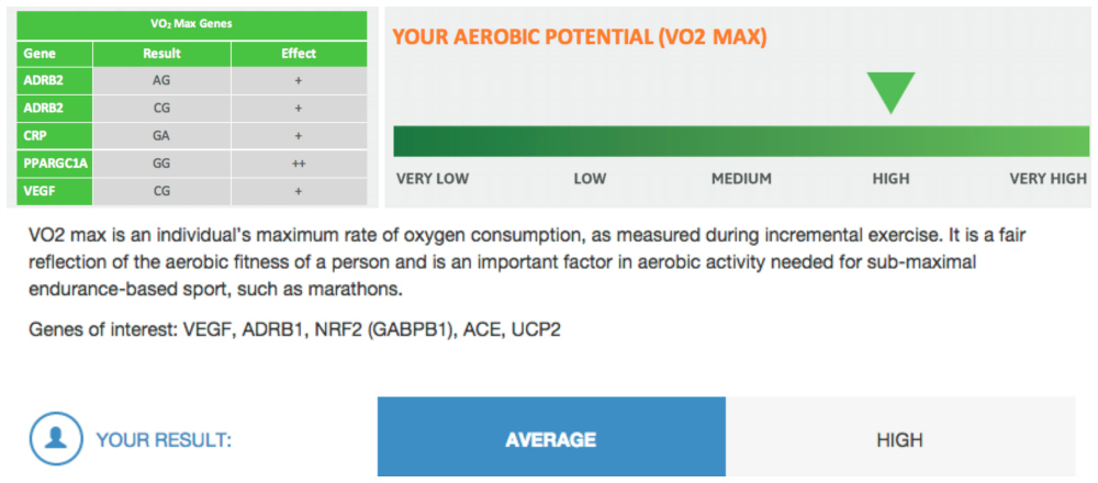 VO2Max-DNAFit-myInnerGo-Comparison-Review