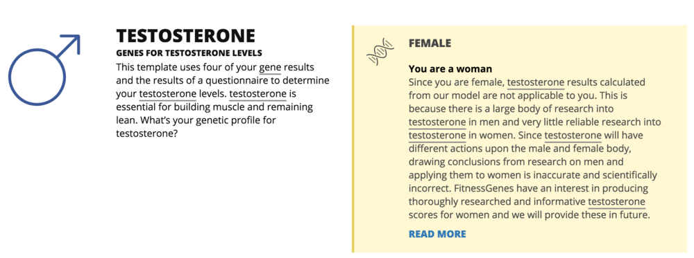 Fitness-Genes-DNA-Test-Result