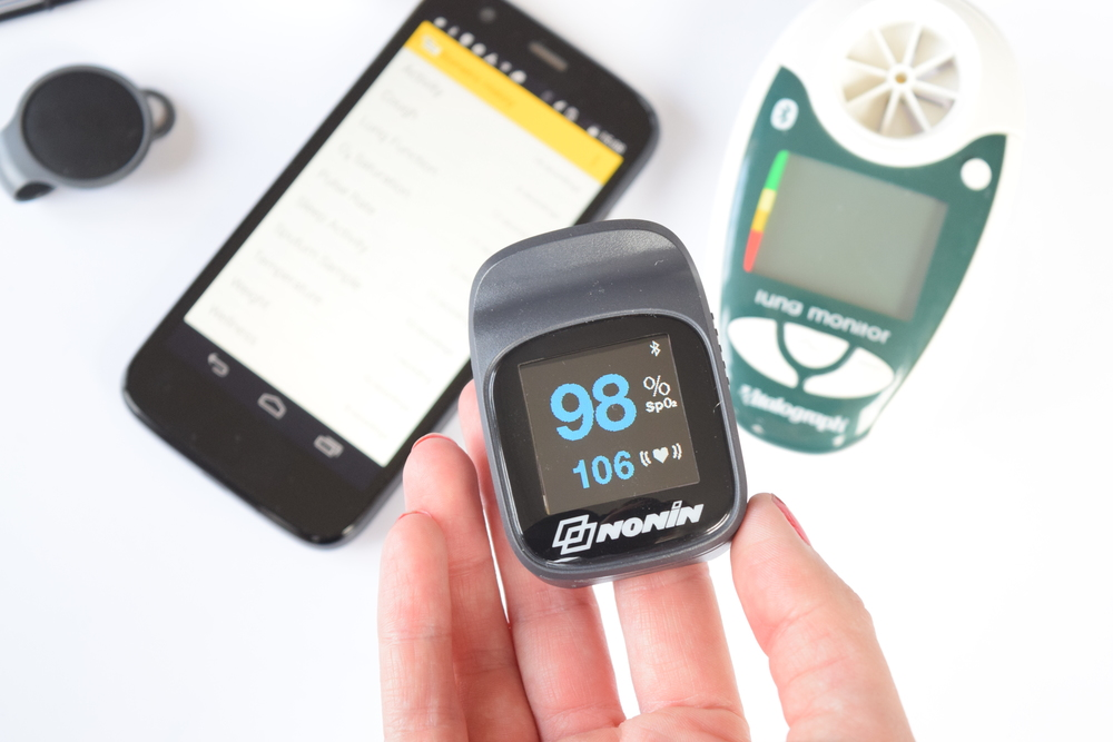 Pulse-Oximeter-Health-Monitor