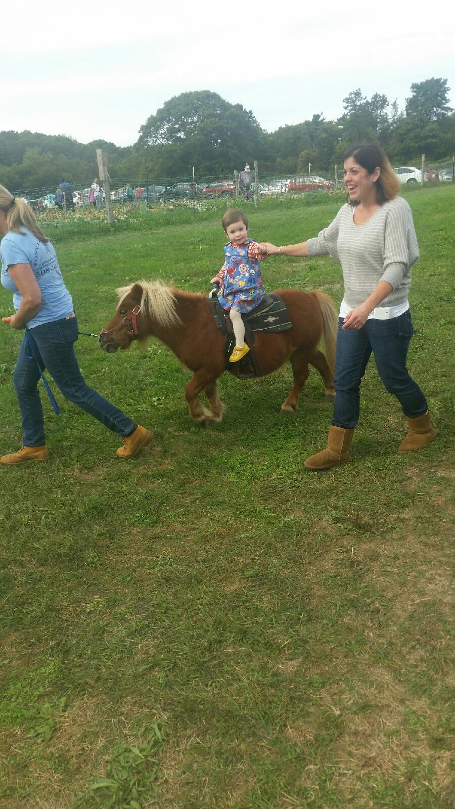 amber daughter on horse.jpg