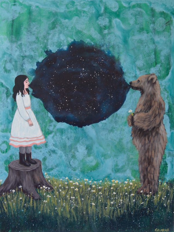 Speaking With Bears