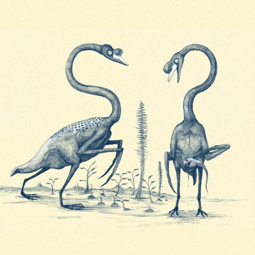 Sythe Armed Swans