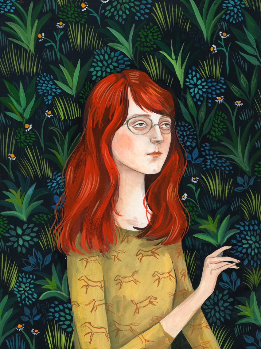 Portrait (2016)