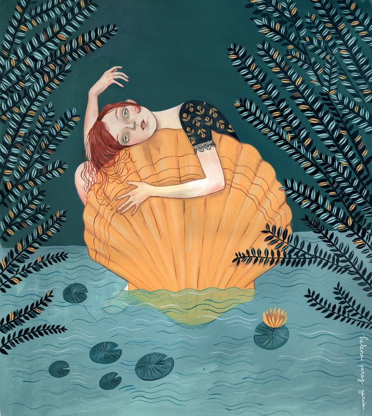 The Blue Lagoon (2014)