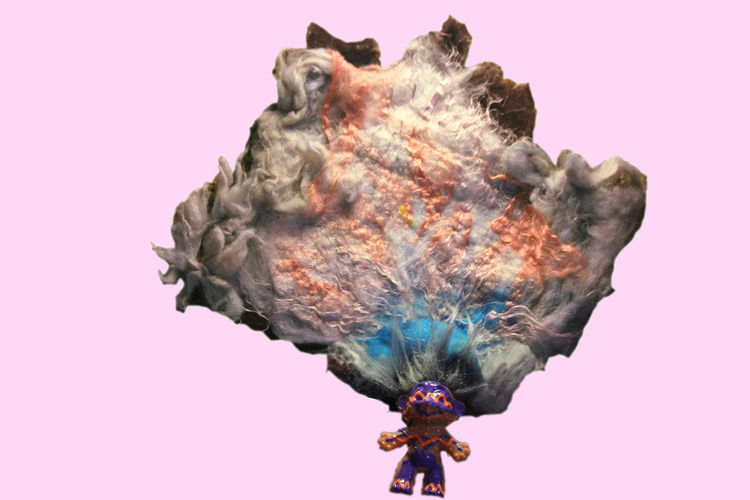 Purple Trollz