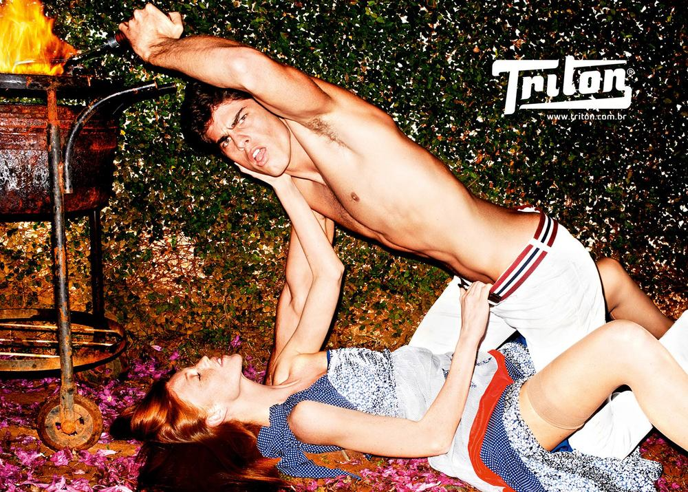 Triton SS