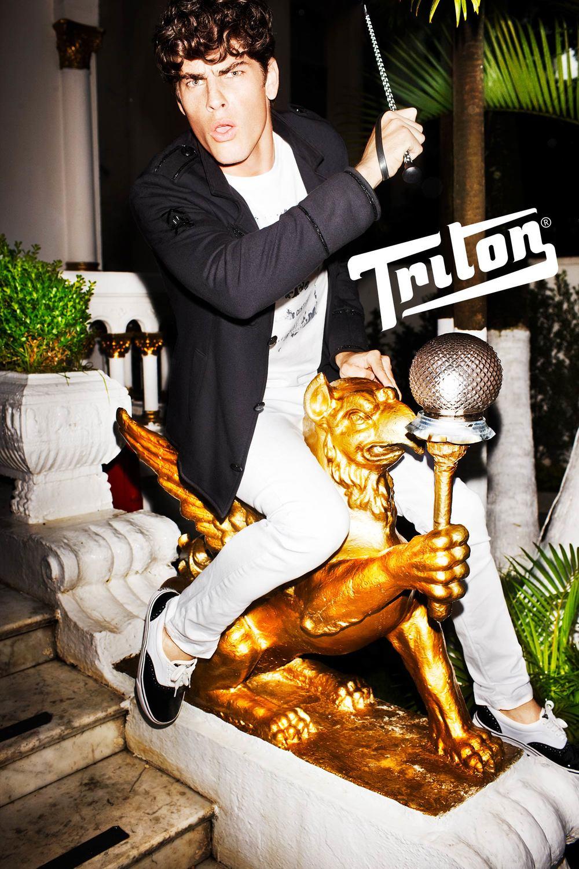 Triton FW