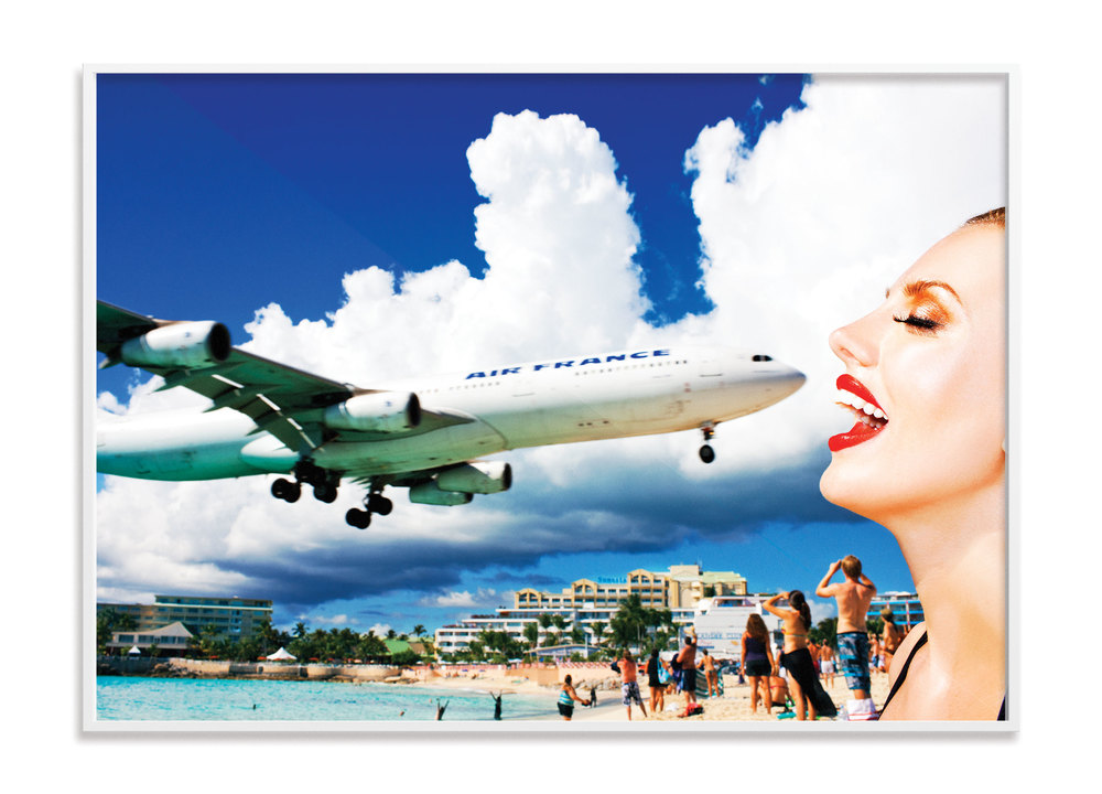 Princess Juliana - Open Wide, Saint Marten 2012