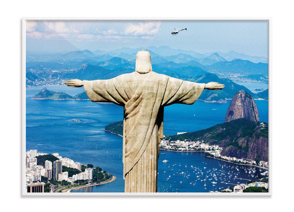 Rio, Rio de Janeiro 2009