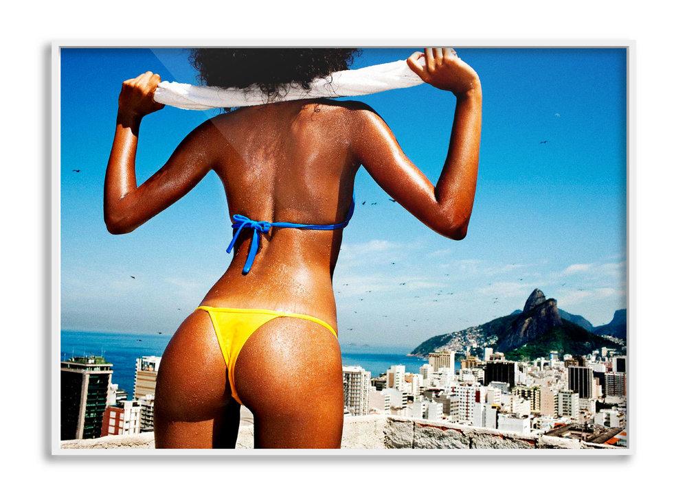 I Love Rio 1, Rio de Janeiro 2012