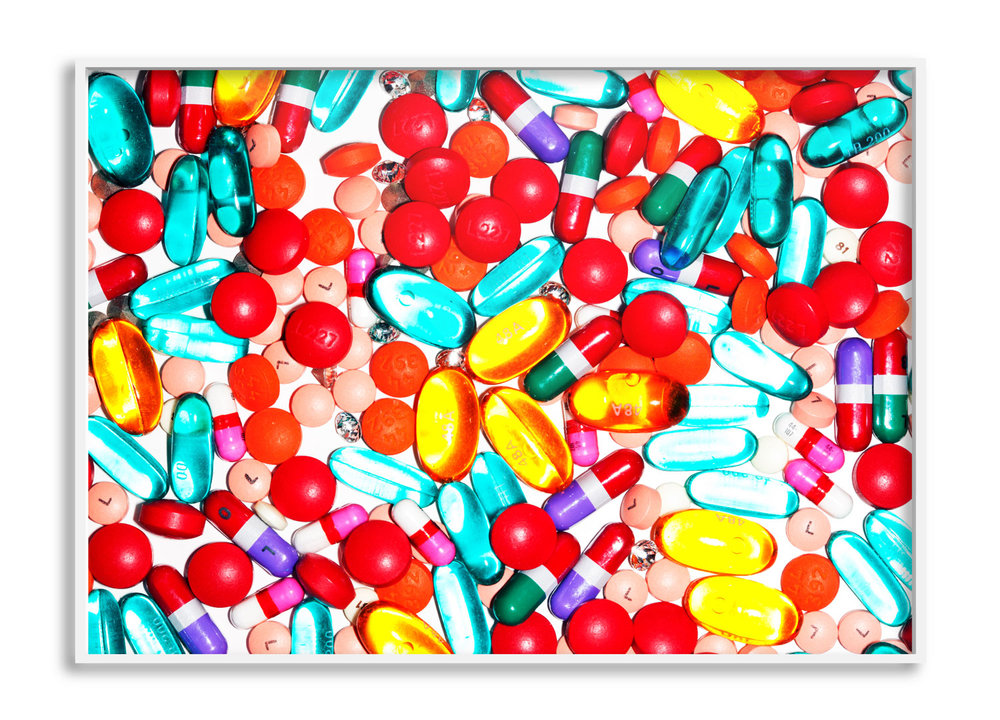 Pills, Los Angeles 2011