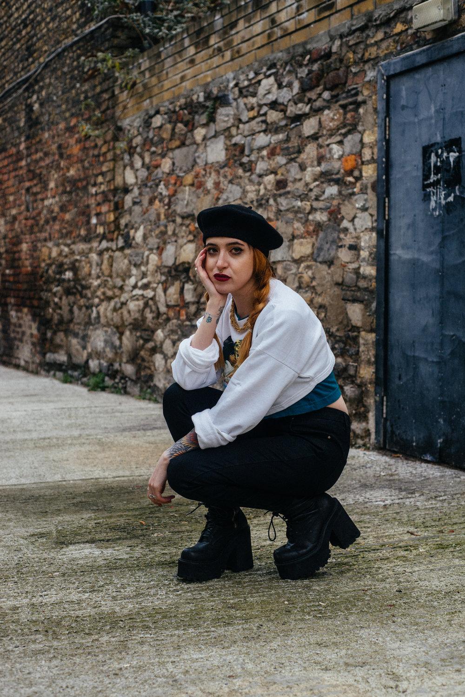 LEANNE WOODFULL -