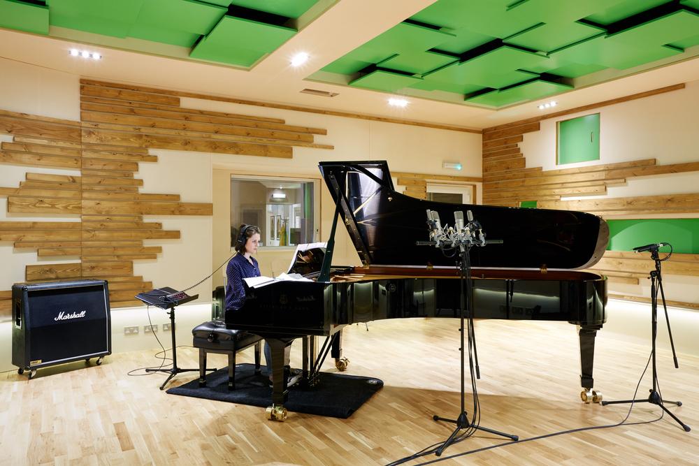 Mile End Film Score Recording Emile Holba 1.jpg