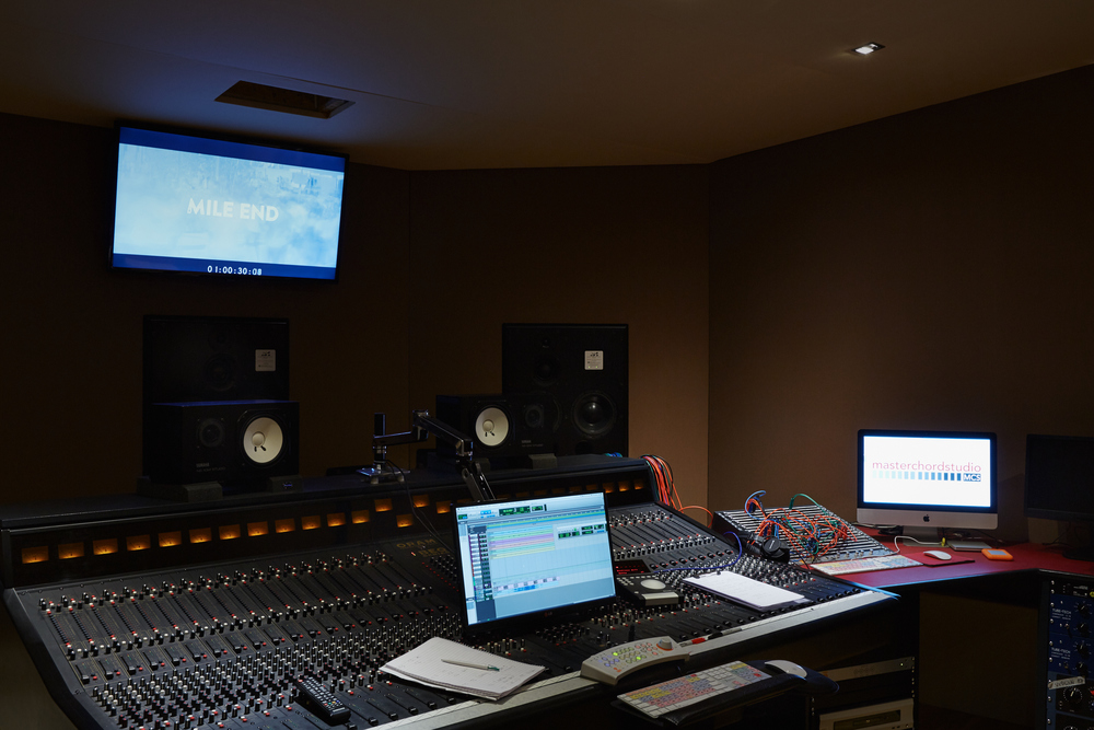 Mile End Film Score Recording Emile Holba 12.jpg