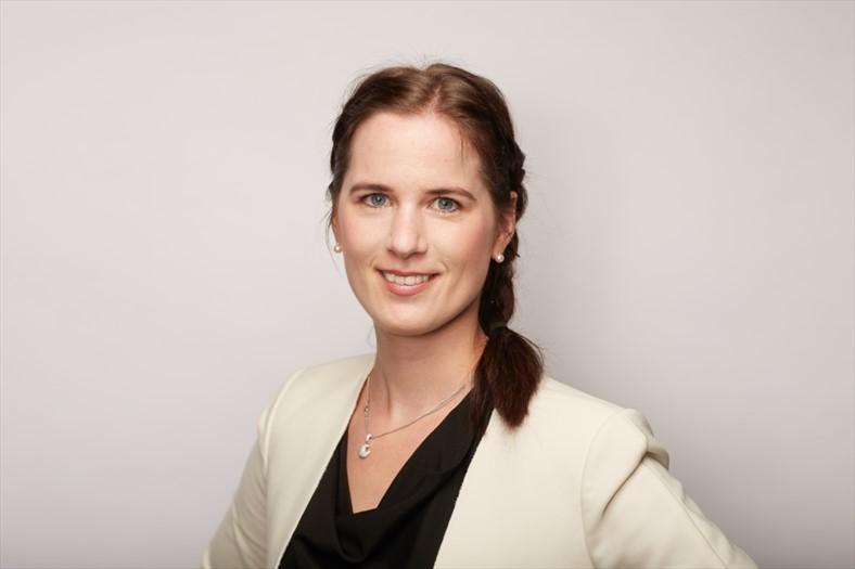 Marie Louise Sunde - Chair