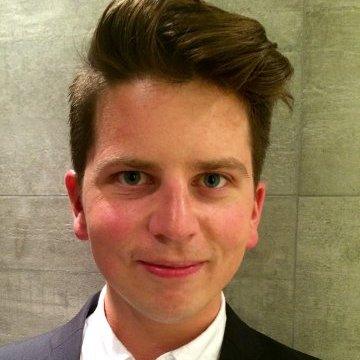 Jan Gregersen - Funding Director