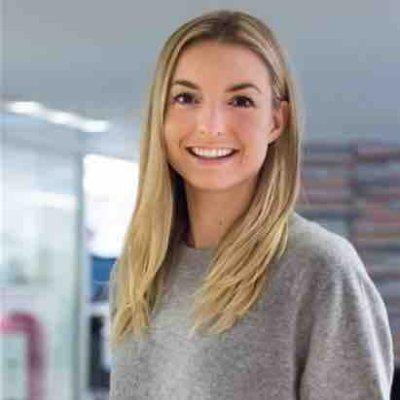 Cecilie Moxheim - Campaign Director Sweden