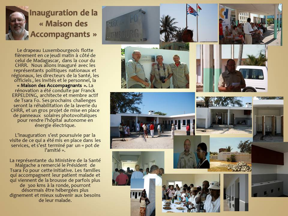 TSARA FO- Inauguration maison des accompagnateurs 2011aide pour Madagascar.jpg