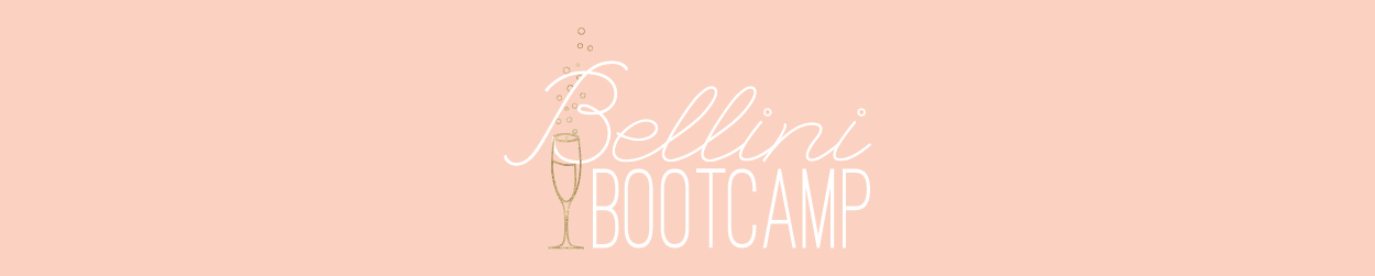 Bellini Bootcamp
