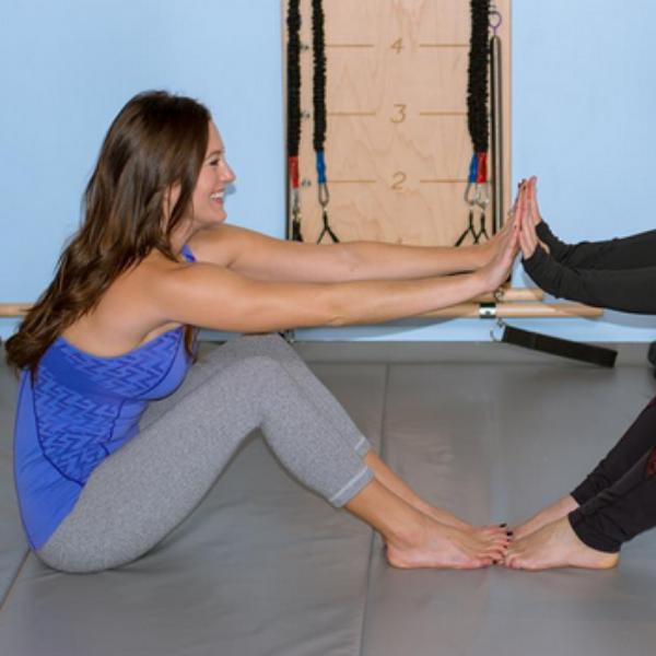November Roundup: Partner Ab Workouts, Toast Toppings & More