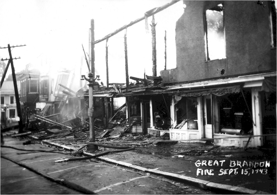 16 Fire, September 15, 1943, Center Street.jpg