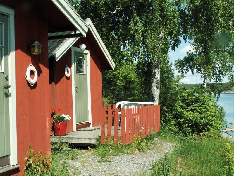Ornö, Brunnsviken