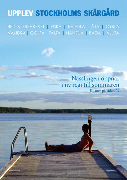 Upplev Stockholms Skärgård 2014