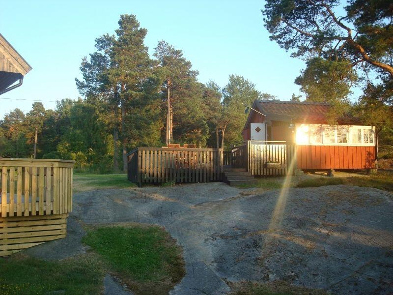 Stuga Mariehäll (Spränga) Utö