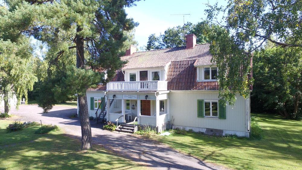 TURISTGÅRDEN HAGA BED & BREAKFAST, ÄLMSTA