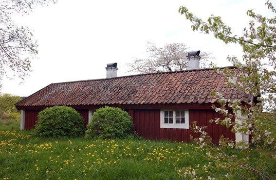 Utö, Sjödalsholme