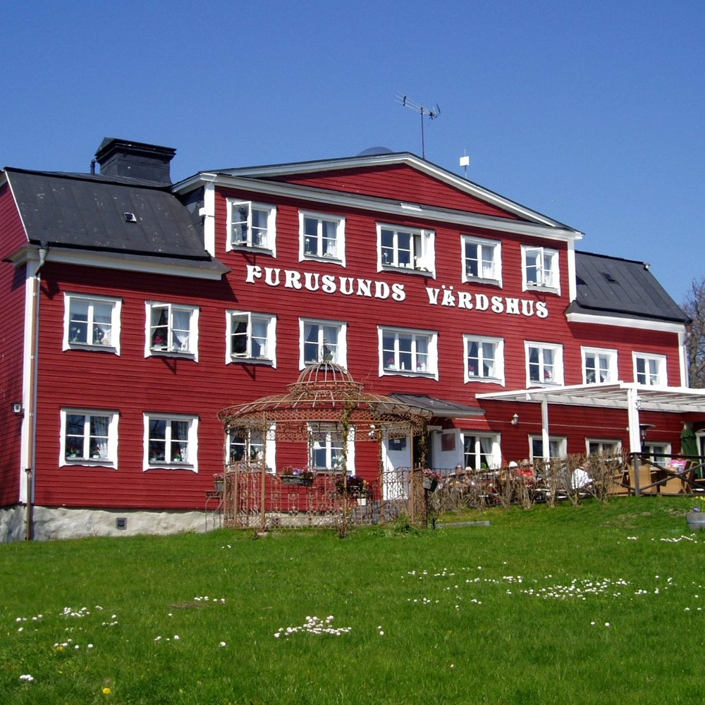 Furusunds Värdshus -