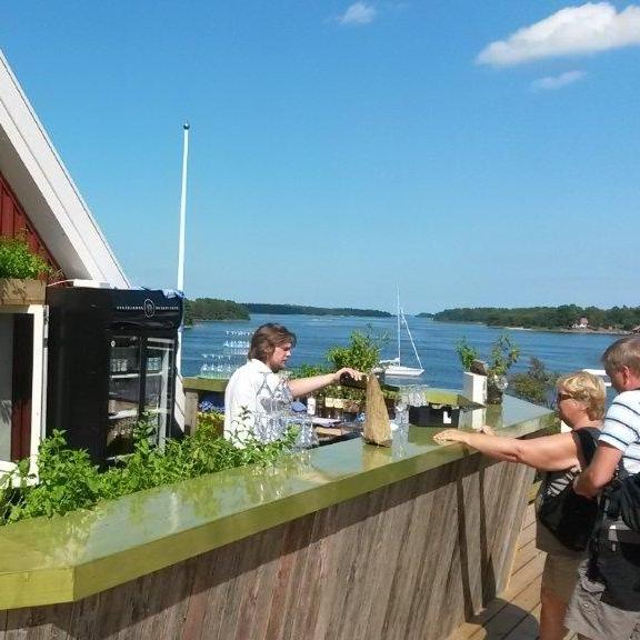 Finnhamn -