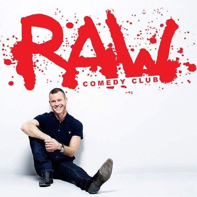 Idag är det fredag och vi passar på att tipsa om @rawcomedyclub som kommer till Sverigedagarnas grillområde om exakt 3 veckor, fredag 25 maj. Det blir en perfekt AW! Boka in nu! #rawcomedy #rawcomedyclub  #grillstock #Grillmässan #skärgårdsmässan #sverigedagarna