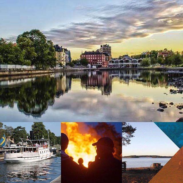 Idag välkomnar vi Destination Södertälje till Sverigedagarna. Från bondgården till parkour-parken i centrum är resvägen aldrig lång. Upplev stadskärnan och ta dig sedan till skärgården på 30 minuter. Åk skateboard i Sveriges bästa skateboardpark, upplev 1800-talets Sörmland, upptäck ett av de 24 naturreservaten. 2,3 miljoner människor når Södertälje på mindre än en timme och vi är Sveriges 20:e största stad. Besök vårt tält på Sverigedagarna så får ni veta mer. Ni hittar oss i destinationslängan vid Galärparken. @destinationsodertalje #destinationsödertälje #sodertalje #sverigedagarna