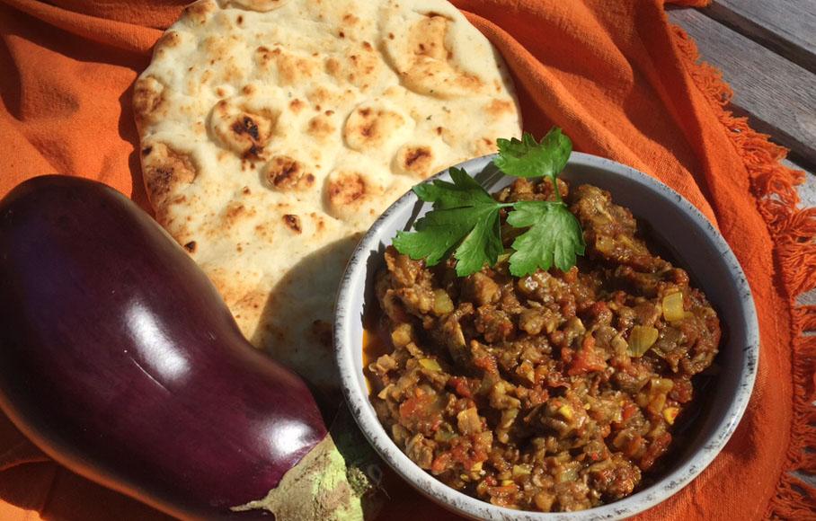 solavore punjabi eggplant