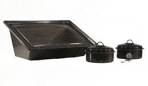 Solavore Sport Oven