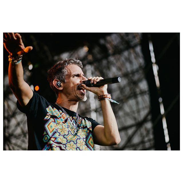 Quiero una canción que me lleve a Marte 🚀 Los Cafres en #GritoLatino el sábado. #gritolatinofest #gritolatinofest2019 #loscafres #livemusic #musiclove #concert #musicfestival #asígritamos #cafres
