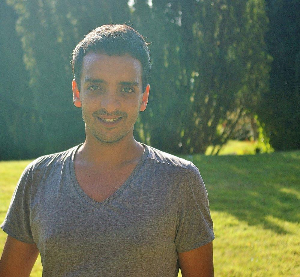Benjamin Adam Donovan, Hållbarhetskonsult