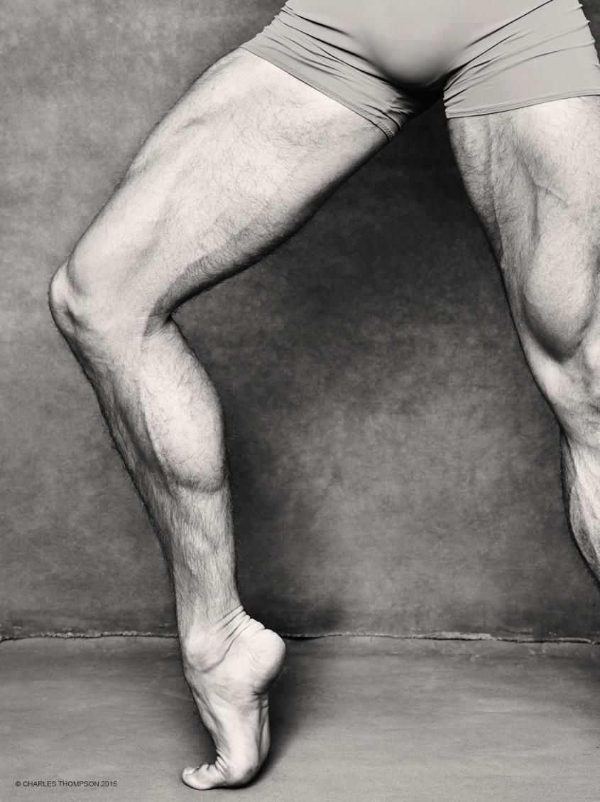 Denis Rodkin   Principal Dancer, Bolshoi Ballet