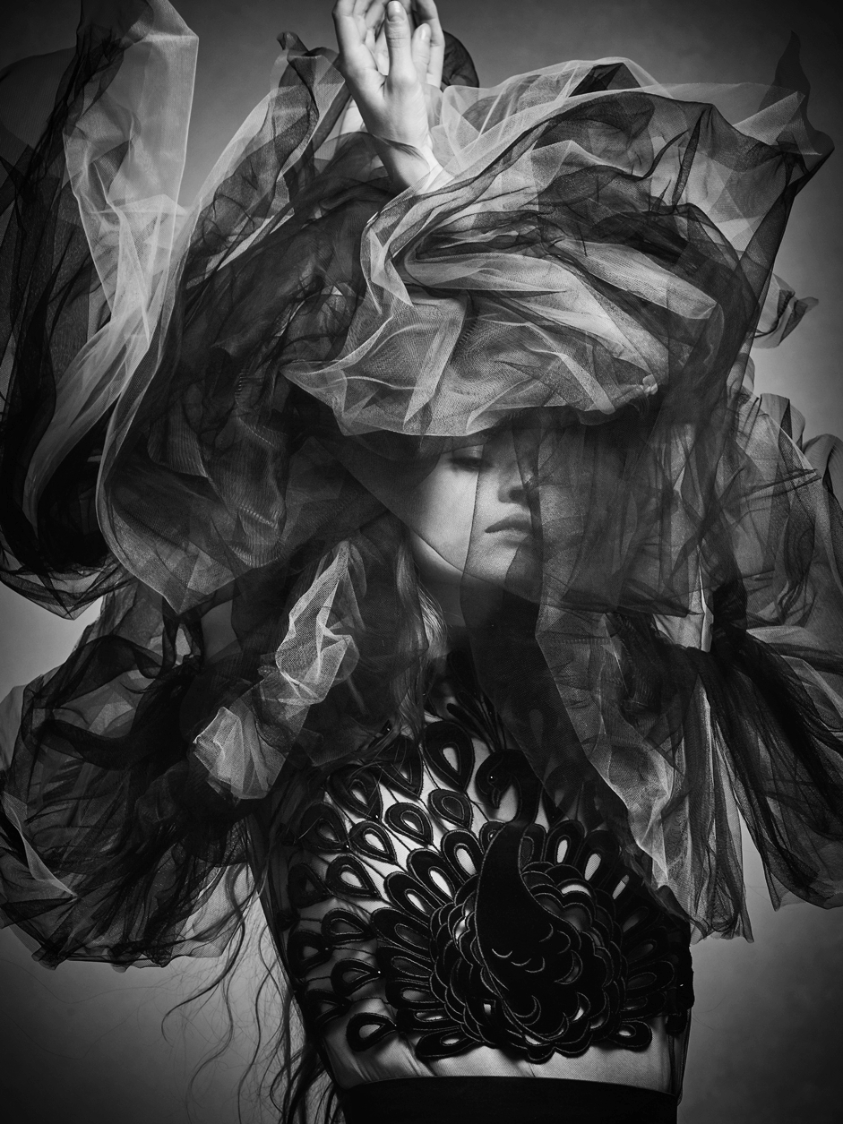 Maria Vinogradova, Bolshoi Ballet