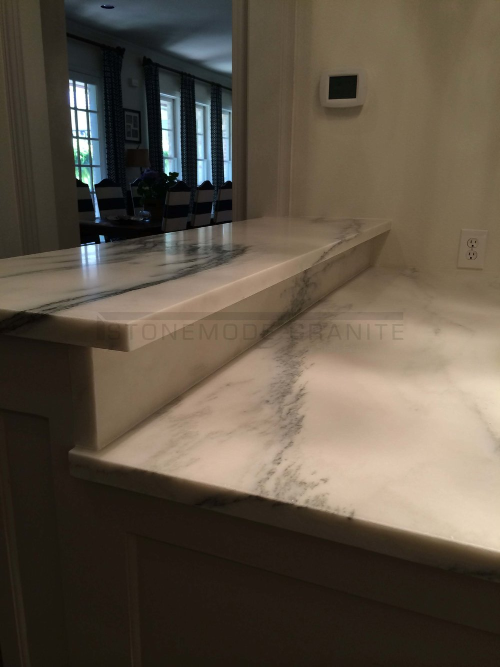 Marble Bar Countertops