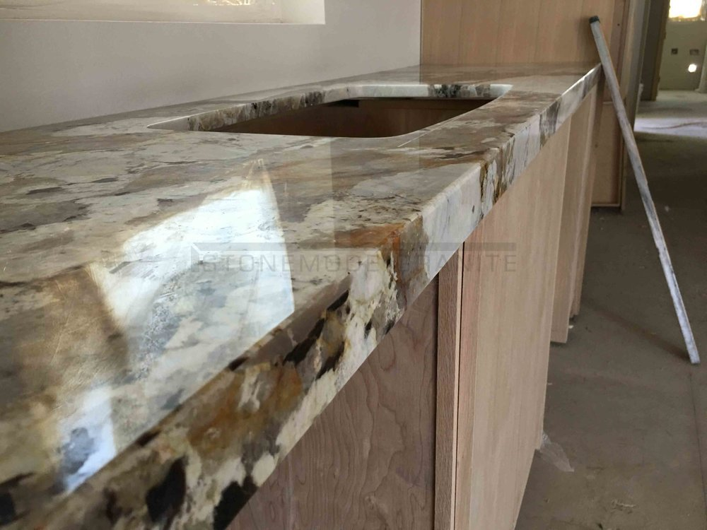 Spartacus Granite