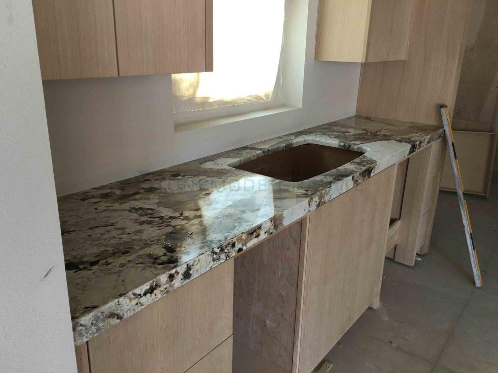 3cm Spartacus Granite