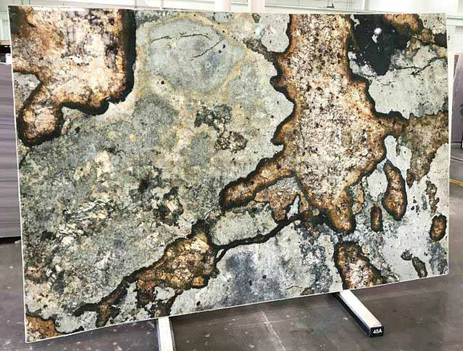 Atlas Granite