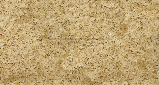 Antique Gold Silestone Quartz